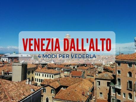 Venezia-dall-alto