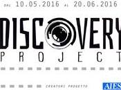 Discovery Project 2016