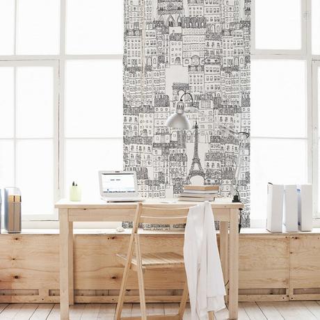 Come arredare la cameretta: idee e novità per le pareti   paperblog