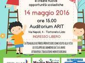 """""""Aiutami fare solo"""" approfondimento Metodo Montessori Tortoreto (Te) Mamma dove porti? Abruzzo dintorni"""