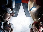 Captain America, Civil recensione