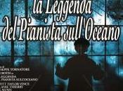 leggenda pianista sull'oceano