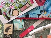 MYBEAUTYBOX Perfect Beauty case (box Aprile)