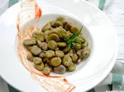 Zuppa Fave della Nonna