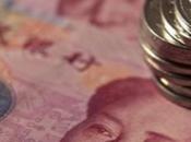 Cina valute asiatiche