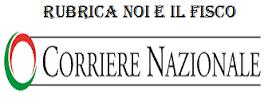 Dal Corriere Nazionale: Rubrica Noi e il Fisco – modello 730: i redditi da attività occasionale