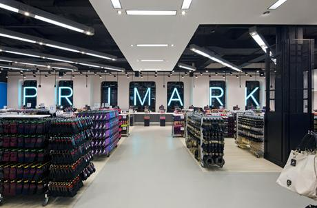 Arese Shopping Center, my Primark experience