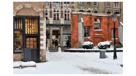 Inverno a Lille
