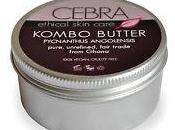 Burro Kombo: nuovo prodotto