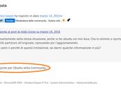 Microsoft eìts Linux seconda parte
