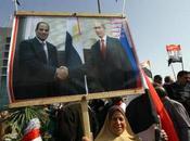 Nuovo Ordine Mondiale punisce l'Egitto