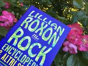 Lillian Roxon Rock Encyclopedia