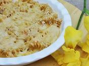 Zuppa gratinata Fusilli Pecorino