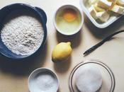 Pasta frolla freddo (veloce veloce)