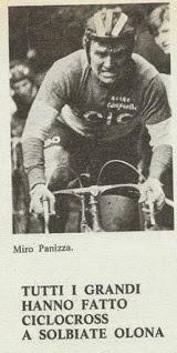 C'è da raccontare anche un ciclismo epico, fatto di fatica, persone semplici, gregari...