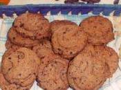 Biscotti alle Fave Cacao Senza Zucchero