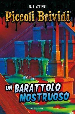 """""""Piccoli Brividi"""" di R. L. Stine, Mondadori e """"Trollhunters"""" di Guillermo Del Toro e Daniel Kraus, DeAgostini"""