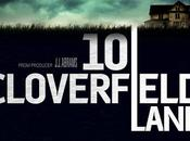 blows Cloverfield Lane, Trachtenberg, 2016