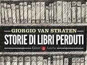 Storie libri perduti, Giorgio Straten (Laterza)