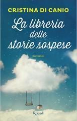 La libreria delle storie sospese di C. Di Canio