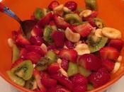 Macedonia frutta fresca Dolcedì