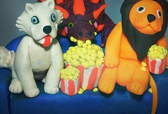 Idee Per La Festa Di Compleanno Dei Bambini Uci Cinemas E Play Doh