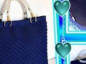 Shopper bluette!!!