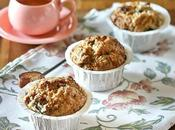 Muffins bietole, nocciole uvetta… dolce StagioniAMO! Sweet muffins with chard, hazelnuts raisins