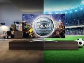 Samsung presenta Dream Pack Soccer Edition