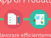 migliori produttività: lavora efficientemente!