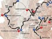 Critérium Dauphiné 2016: tappe partenti