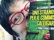"l'Adalgisa ovvero strano caso ""Uno commissario Calligaris"""
