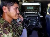 Afghanistan/ Forze Sicurezza Afgane. advisor italiani supporto