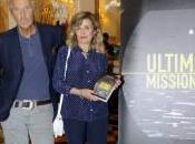 """Principe Vincenzo Caracciolo d'Aquara presenta romanzo""""Ultima Missione"""", interpretato dall'ex Annunciatrice Rai1 Elisa Silvestrin"""