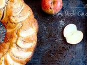 Ciambella alle mele stevia (senza zucchero)