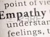 L'empatia pericolosità della assenza