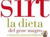 Tutto quello sapere sulla dieta Sirt