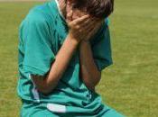frustrazione giovani atleti: cause possibili soluzioni