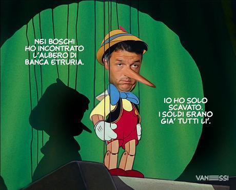 Russo dating agenzia truffe