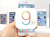 Apple chiude firme 9.3.1, adesso possibile eseguire downgrade