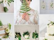 Matrimonio Organico-Botanico :mini guida