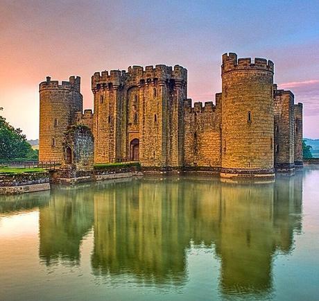 I 5 castelli pi belli del mondo paperblog for I gioielli piu belli del mondo