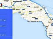 Mappa Viaggio Puglia Matera