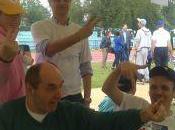 Athletics Special Olympics Pavia: grande festa