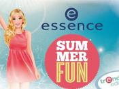 Essence Trend Edition Summer