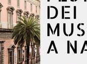 Festa Musei Napoli: Notte tutti 1,00€