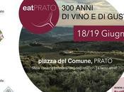 EatPrato: anni vino gusto