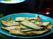 kolokythakia tiganita zucchine fritte