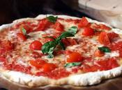 Pizza piatto senza glutine