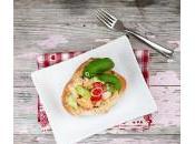 Ricetta panzanella abbinamenti servire menu giusto